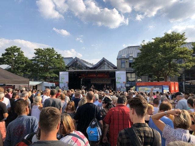 Veranstaltung in Langenfeld