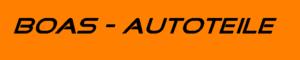 Boas Autoteile in Langenfeld Logo