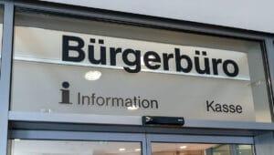 Bürgerbüro Langenfeld