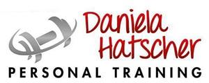 Personal Trainer Daniela Hatscher Fitnessfachwirtin Langenfeld Logo