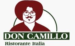 Don Camillo Logo