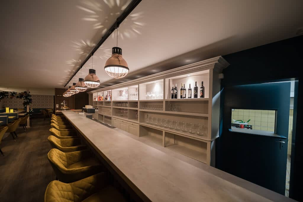 El Bodega – Tapas Bar & Event Location Langenfeld - Thresen