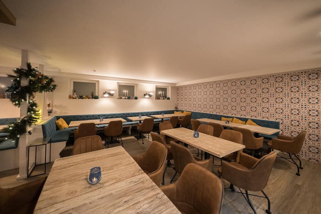 El Bodega – Tapas Bar & Event Location Langenfeld - Innenansicht
