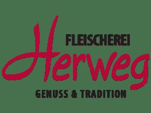 Fleischerei Herweg - Ihr Metzger in Langenfeld - Logo
