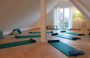 Freiraum für Dich Langenfeld - Yoga Matten
