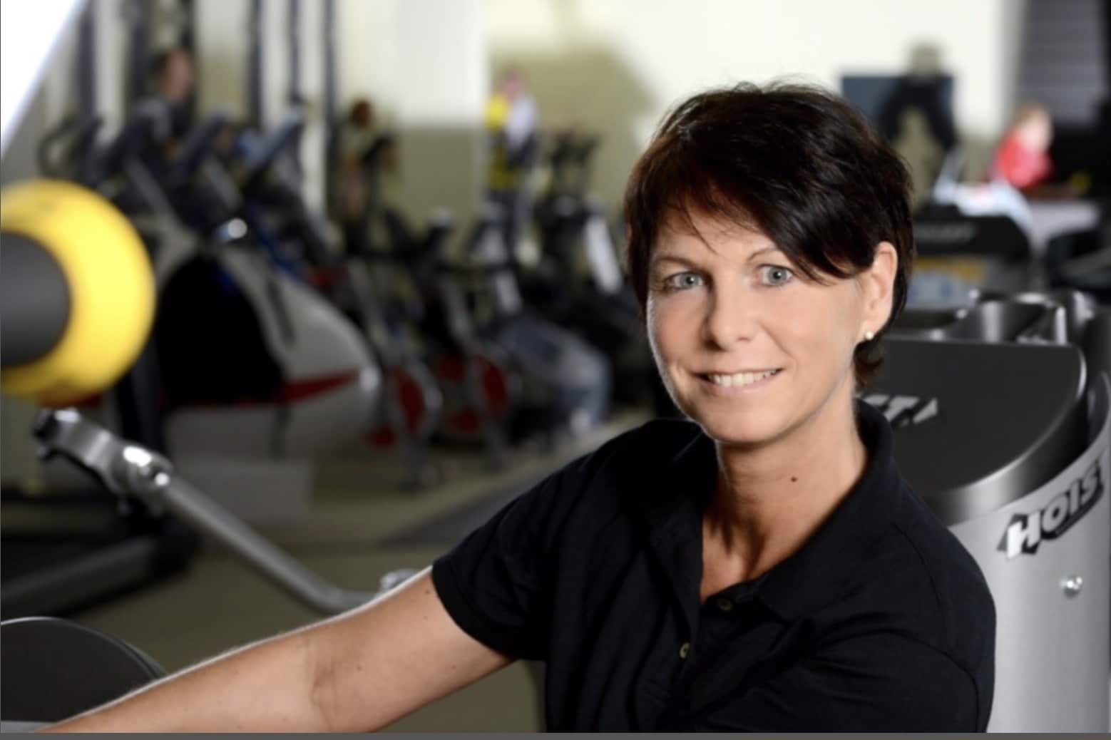 Kerstin Richter - Medical Fitness Coach