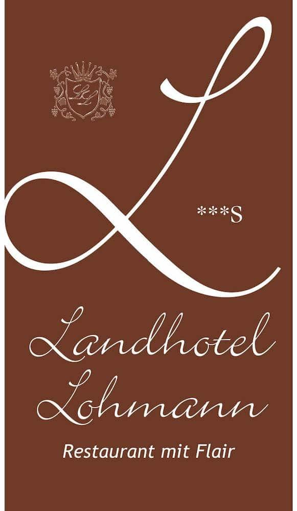 Landhotel Lohmann Logo