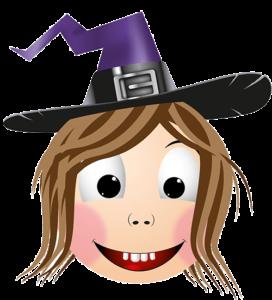 Lfelder-Halloween-Geschichten-Langenfeld 2020 Hexe