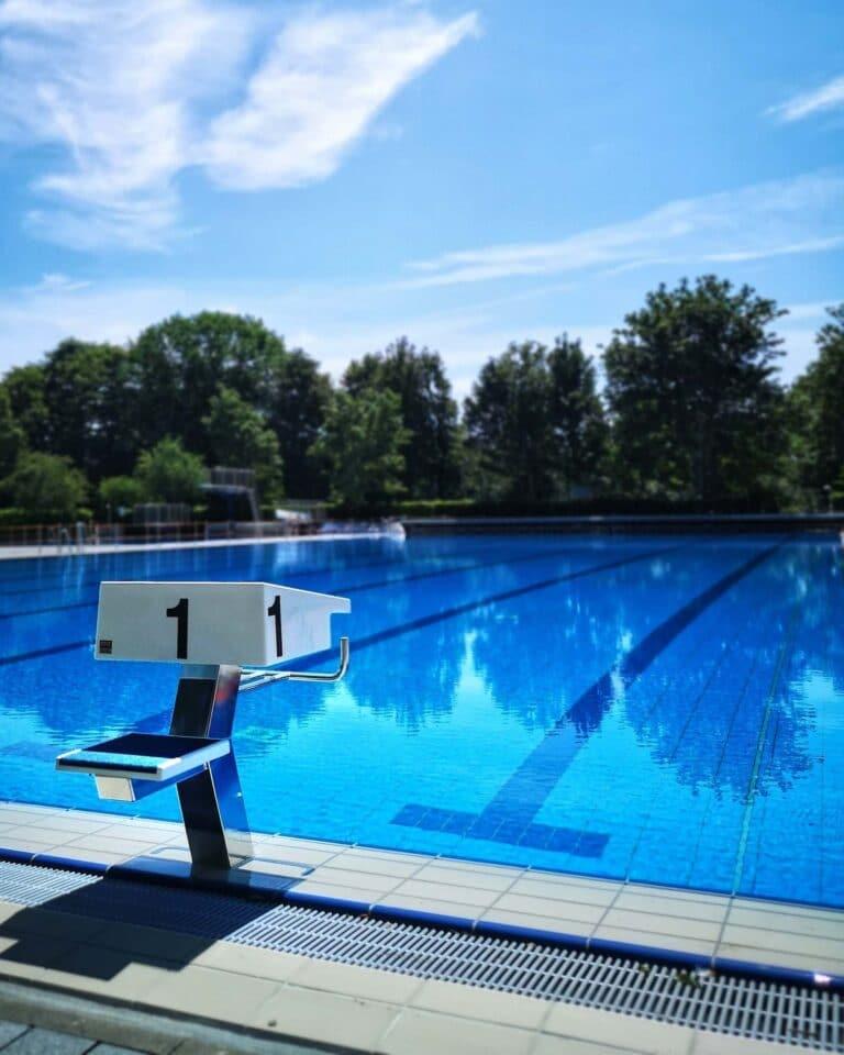 Schwimmbad Langenfeld