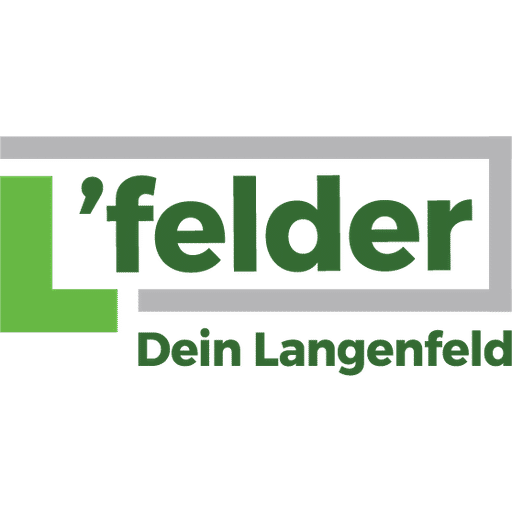 L'felder Deine Stadt - unser Langenfeld - Logo