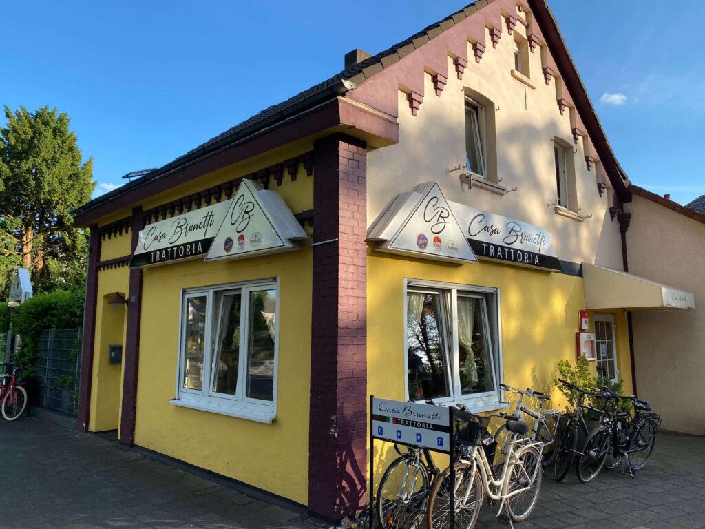 Casa Brunetti Langenfeld