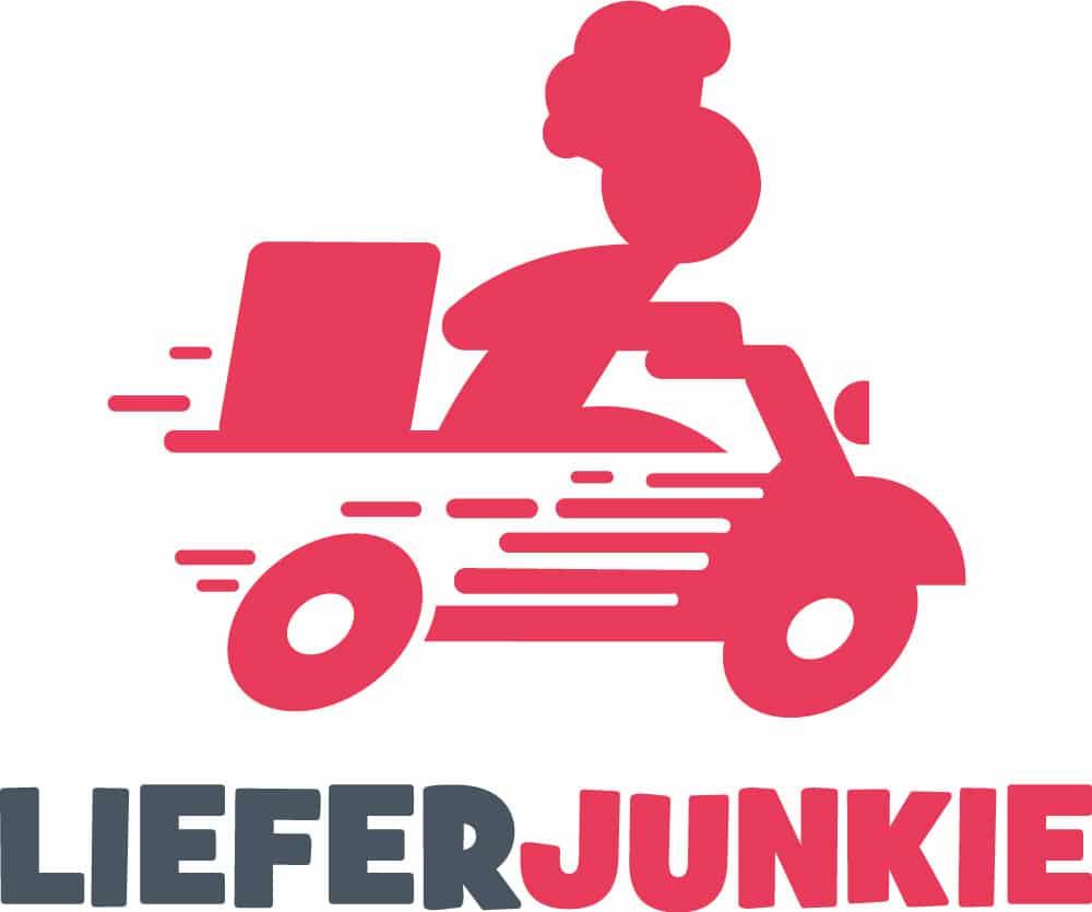 Liefer Junkie Logo