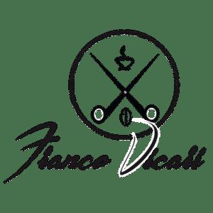 Logo-Salon-Cafe Franco Vicari Langenfeld - Logo