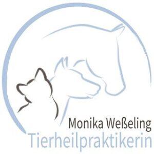 Logo Tierheilpraktikerin Weßeling