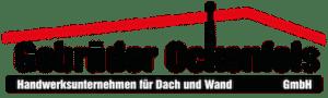 Bauunternehmen Handwerksunternehmen Ockenfels Langenfeld - Logo