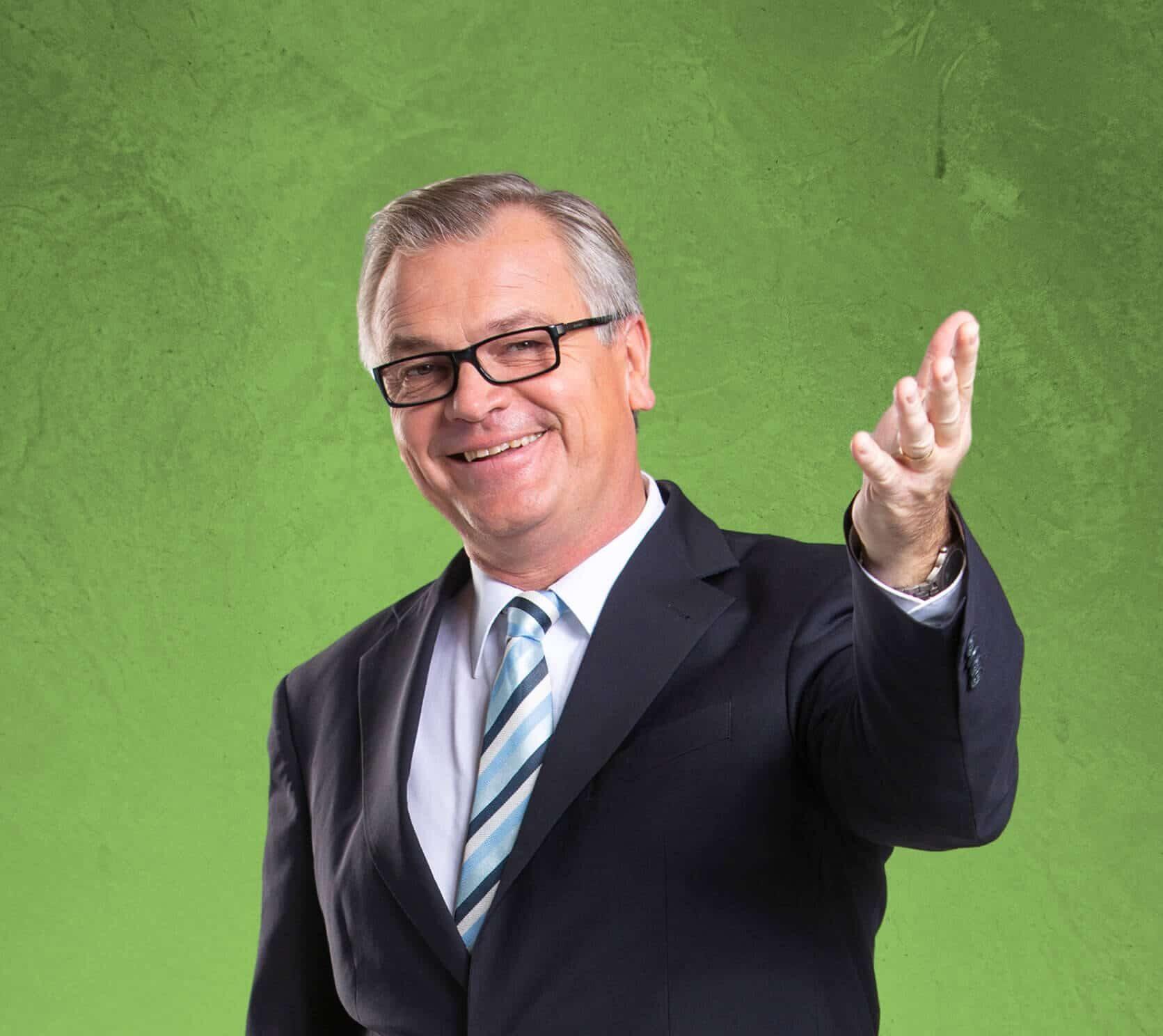 Jürgen B. Hausmann - Küsse, Küste, Küste mit