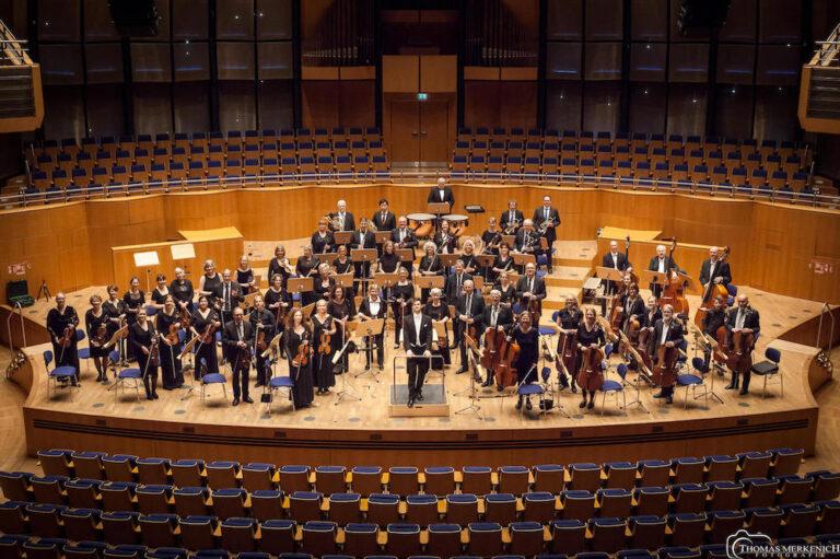 Sinfonie Orchester BG