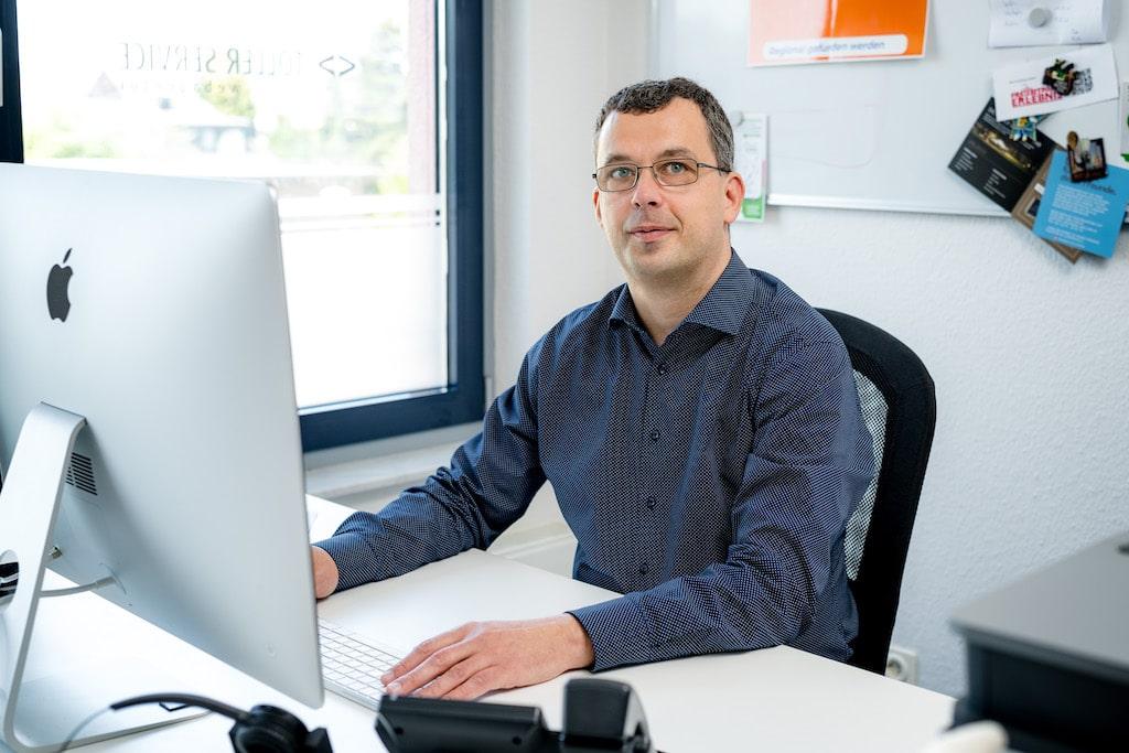 Toeller Service Webagentur in Langenfeld - Michael Töller Inhaber