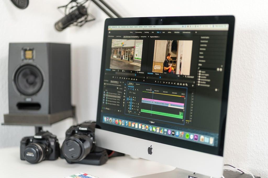 Toeller Service Webagentur in Langenfeld - Filmproduktion Imagefilm