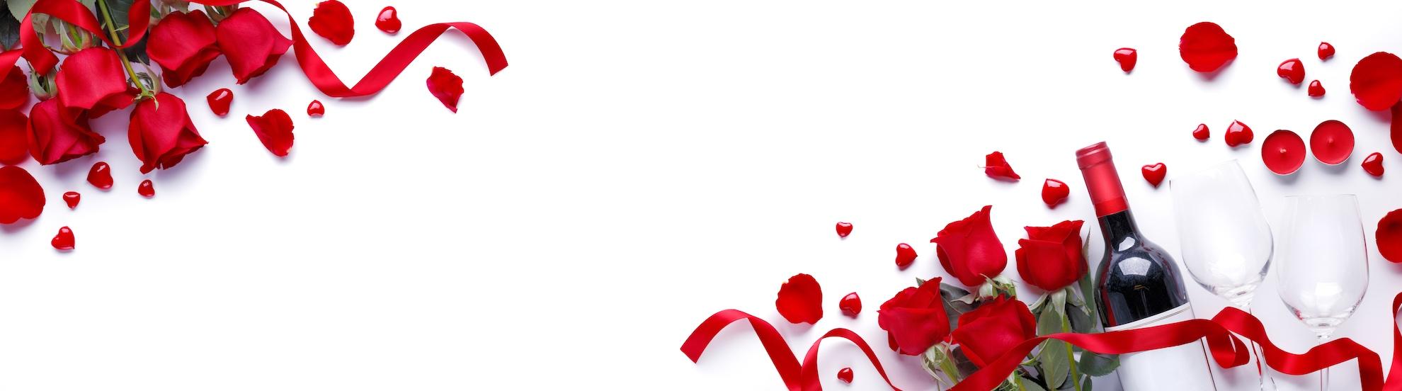 Verliebte Paare an Valentinstag: Ursprung, Geschichte und Bräuche