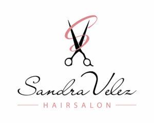 Sandra Velez Logo