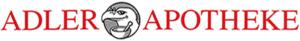Logo der Adler Apotheke in Langenfeld auf lfelder.de