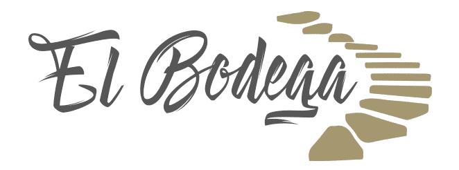 El Bodega – Tapas Bar & Event Location Langenfeld - Logo