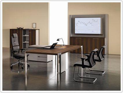 Büroeinrichter Arnold Gerdes - Büro ist unser Metier Musterbüro