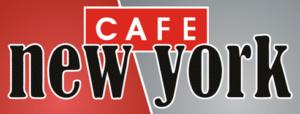 Restaurant Bar Cafe New York in Langenfeld Logo