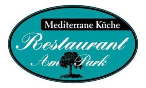 Restaurant am Park Langenfeld Logo
