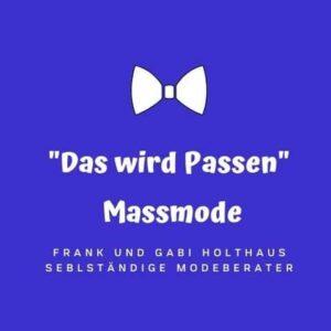 Logo das-wird-passen Massmode in Langenfeld