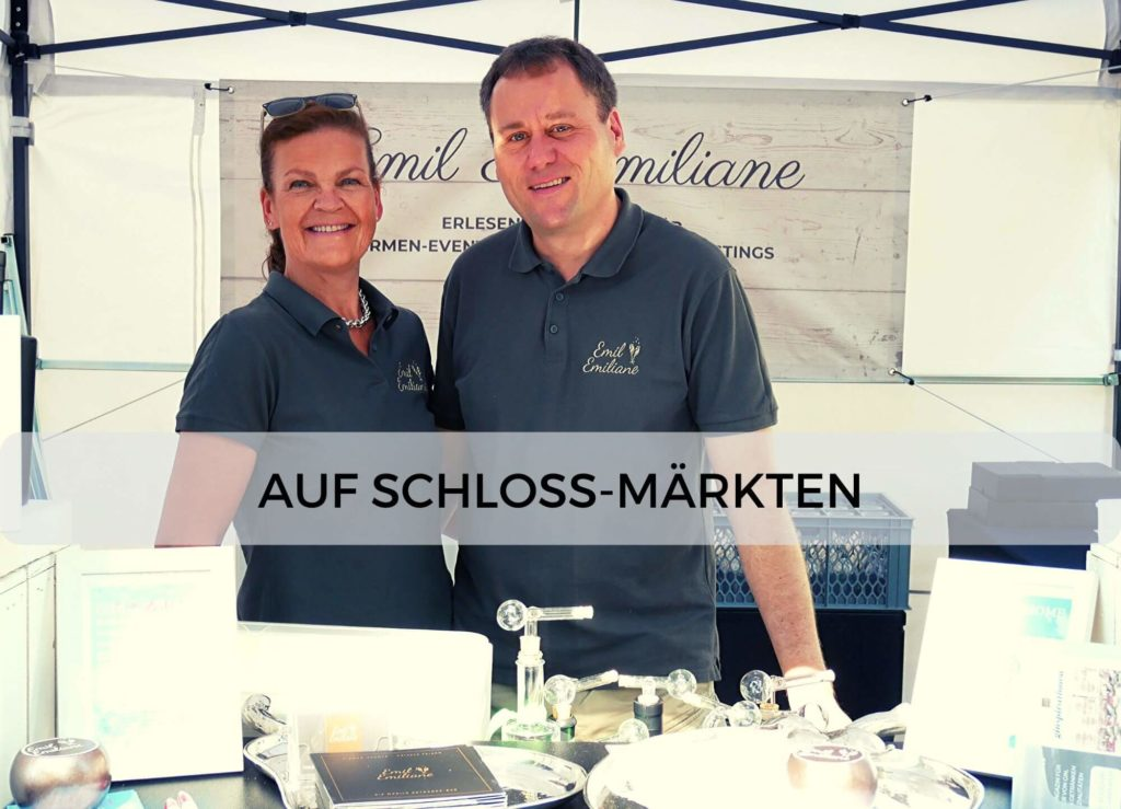 Emil & Emiliane Firmen Events Tastings Private Feiern in Langenfeld - Inhaber