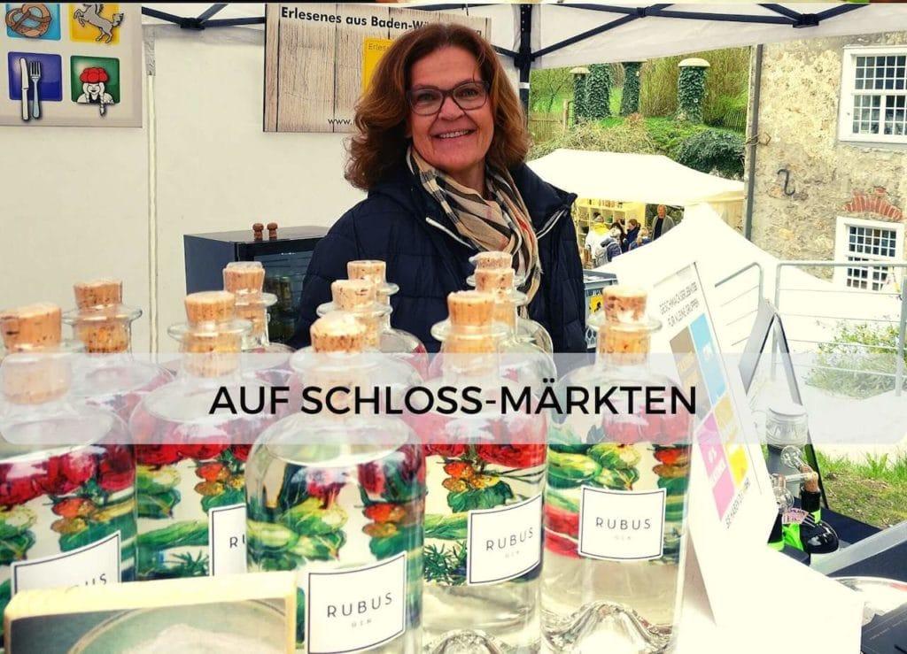 Emil & Emiliane Firmen Events Tastings Private Feiern in Langenfeld - Schlossmarkt