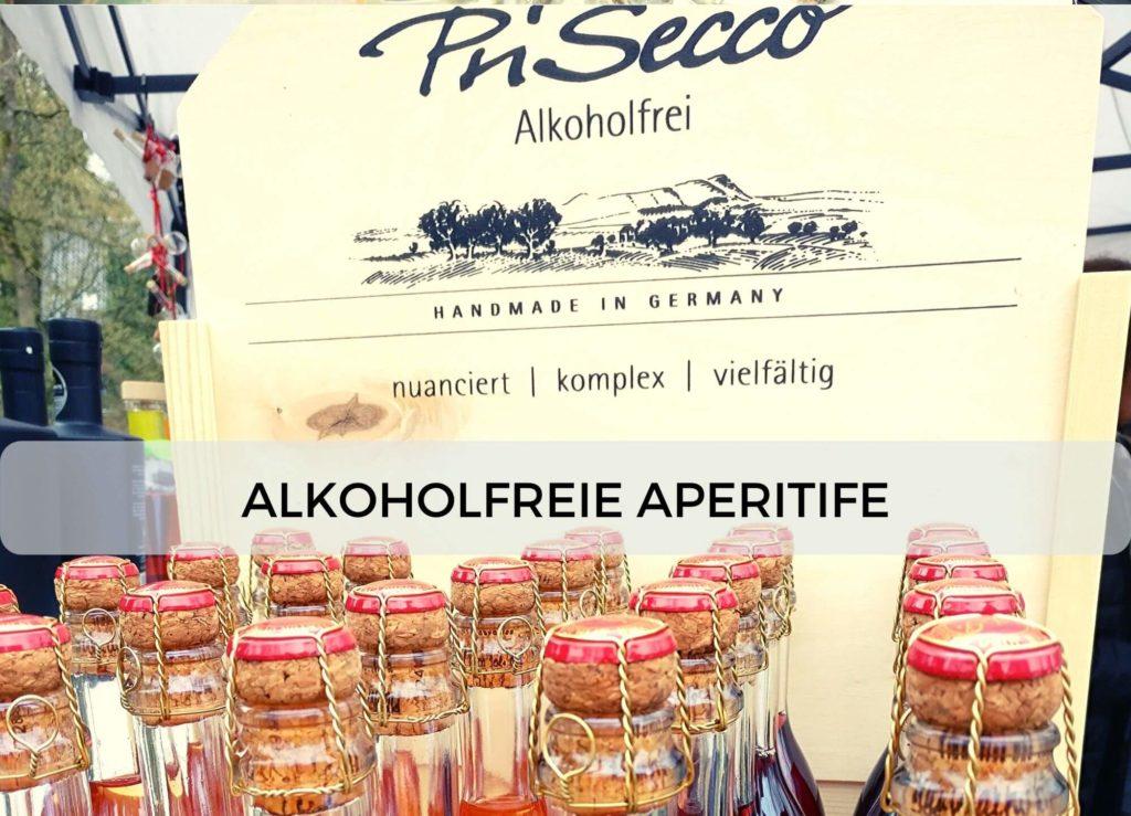 Emil & Emiliane Firmen Events Tastings Private Feiern in Langenfeld - Alkoholfreie Aperitife