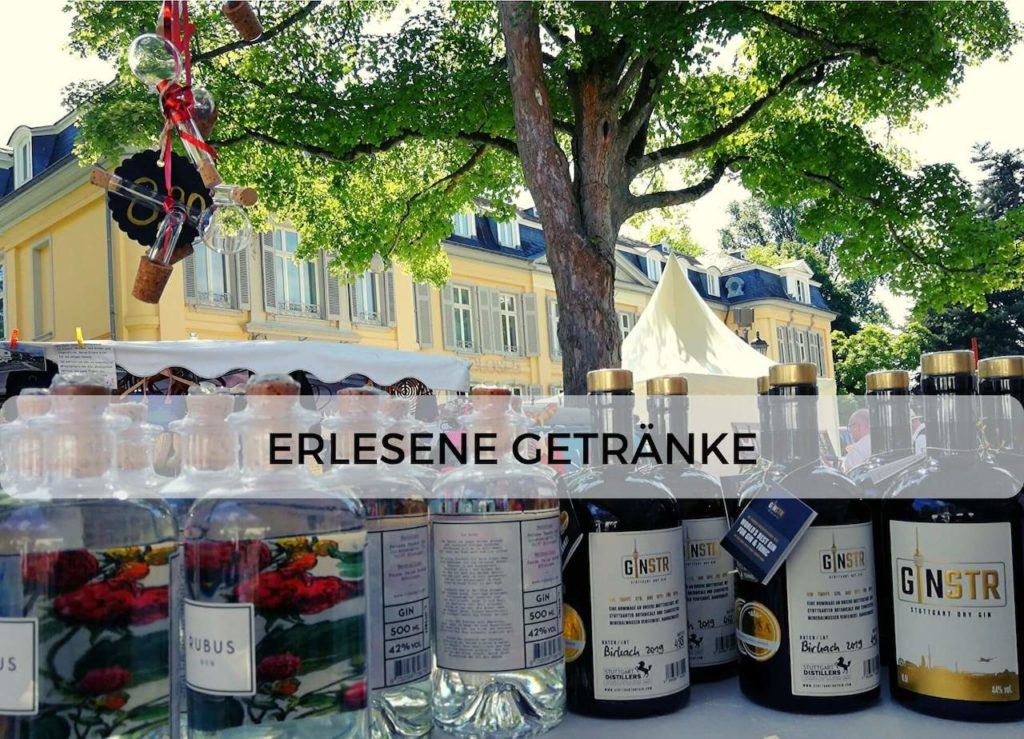 Emil & Emiliane Firmen Events Tastings Private Feiern in Langenfeld - erlesene Getränke