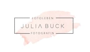 Fotoleben - Julia Buck - Fotografin Langenfeld - Logo