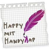 Happy mit Handykap - barrierefreie Musterwohnung in Langenfeld Logo