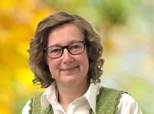 Coaching - Beratung - Energiearbeit Iris Scholz Portrait