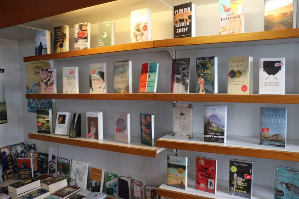 Bücherecke Hiltrud Markett Langenfeld Bestseller
