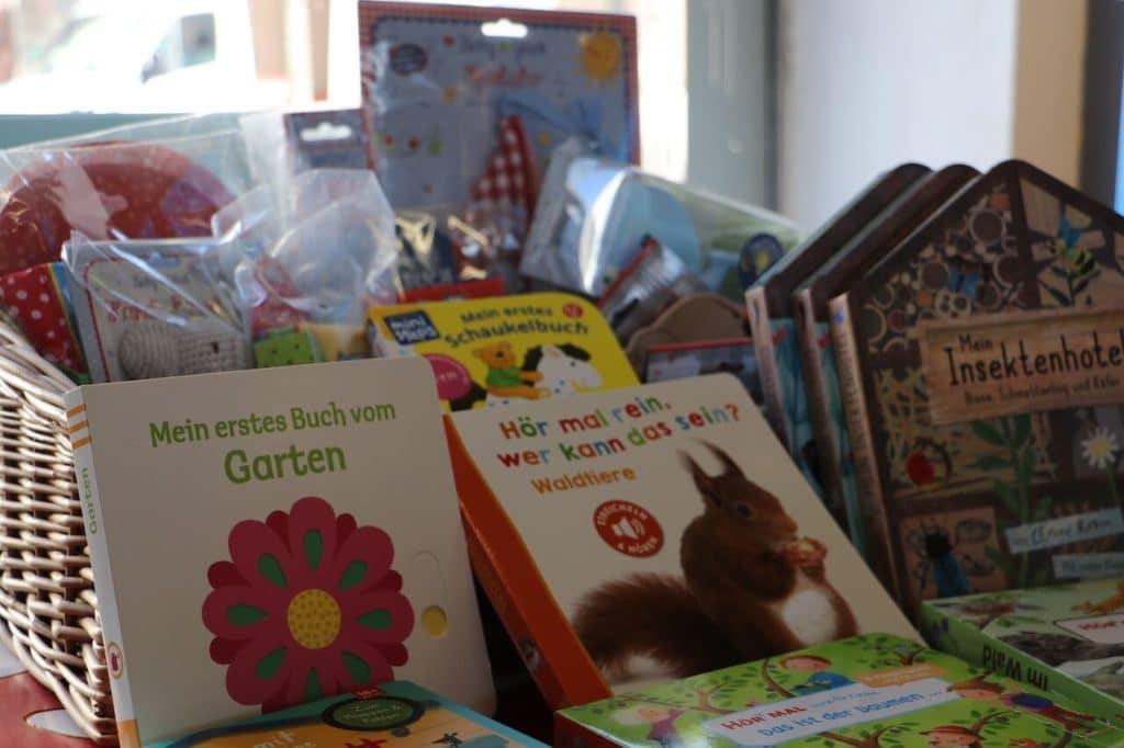 Bücherecke Hiltrud Markett Langenfeld Kinderbücher