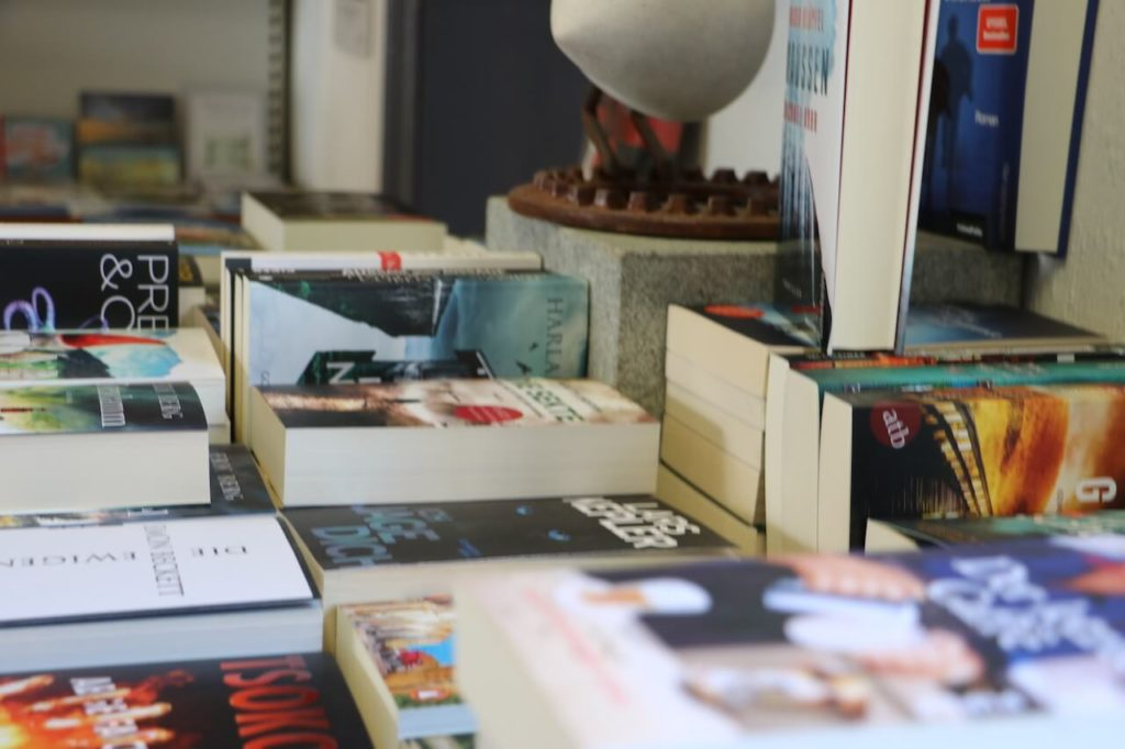 Bücherecke Hiltrud Markett Langenfeld Angebot