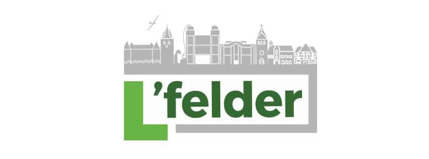 Logo L'felder Skyline