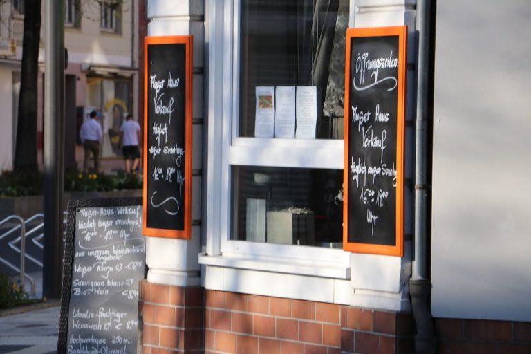 Wein & Genussbar CITRO Eventhaus in Langenfeld - ausser Haus Verkauf