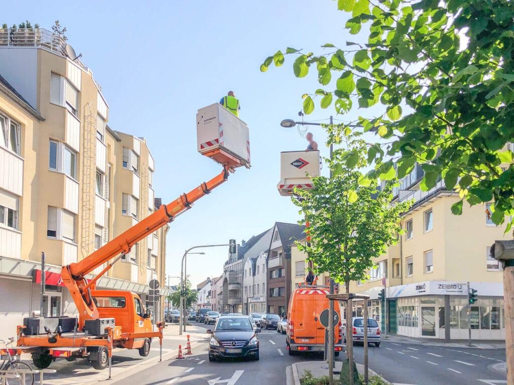 Langenfeld Klimaschutz-Monitor