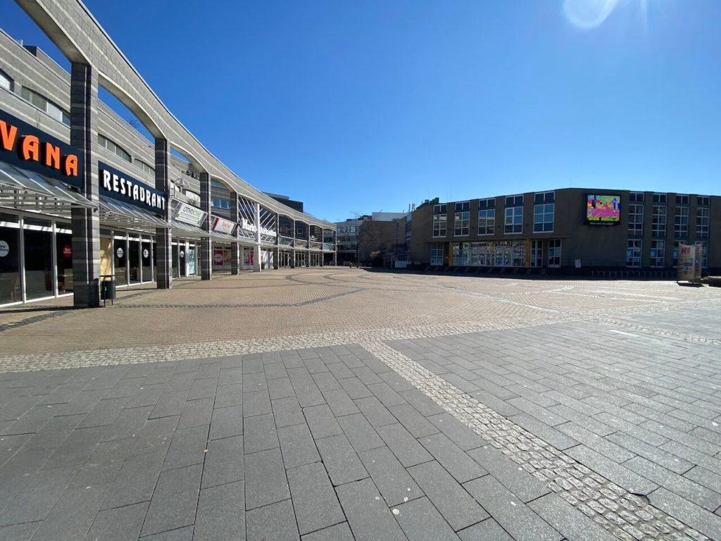 Langenfeld City Rheinland