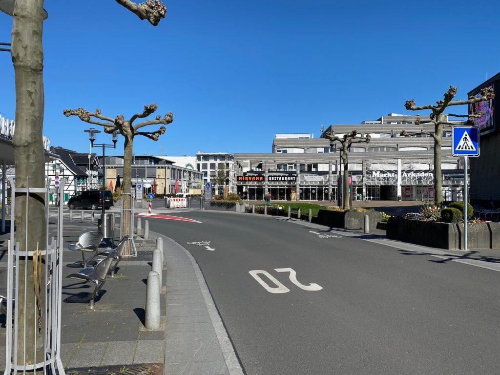 Bild aus Langenfeld