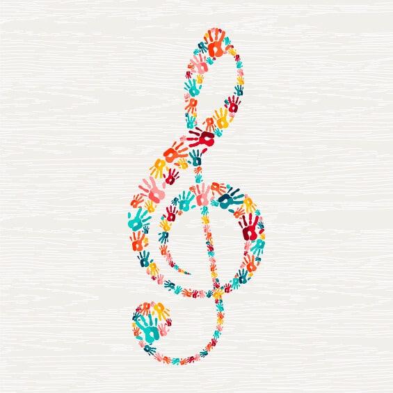 Lfelder Musik Note Langenfeld