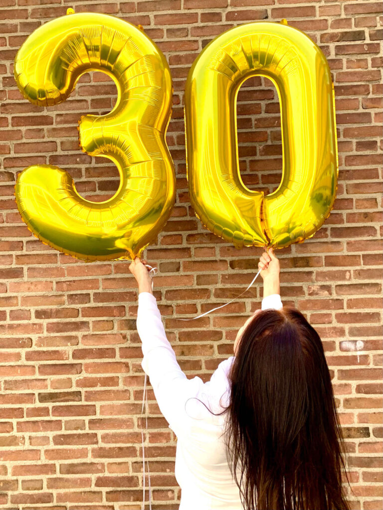 30 Jahre Sags ev