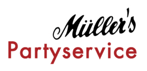 Logo Müllers Partyservice