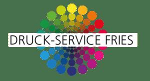 Druckerei in Langenfeld - Druck-Service Fries Logo
